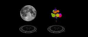 Modular Moon