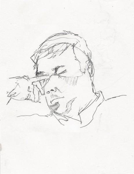Guy-Sleeping-On-Bart