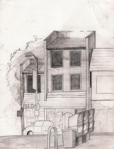 Piedmont Building
