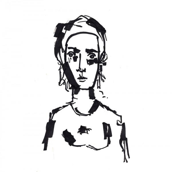 Sketchy-Marker-Face-People