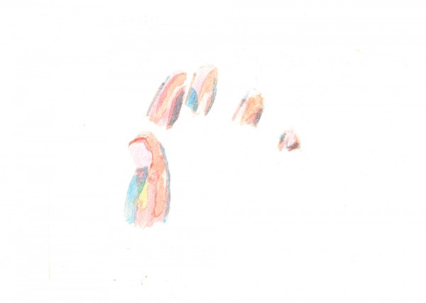 Watercolor-Fingertips