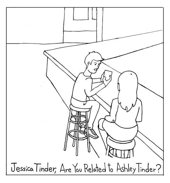 comic-tinder